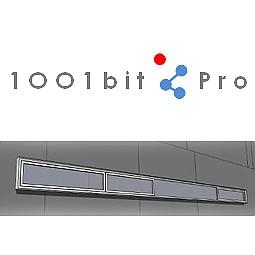 1001bit Pro