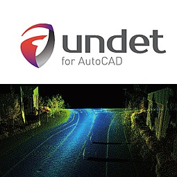 Undet 4 AutoCAD (1-month license)
